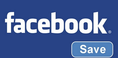 save to facebook tao bookmark trong facebok