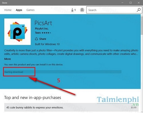 Picsart Apps Download