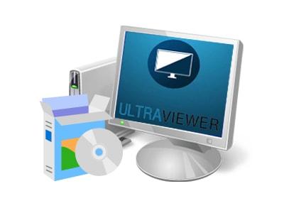 Gỡ UltraViewer tận gốc khỏi máy tính