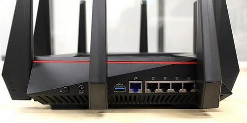 Router không dây và 10 công dụng bạn nên biết