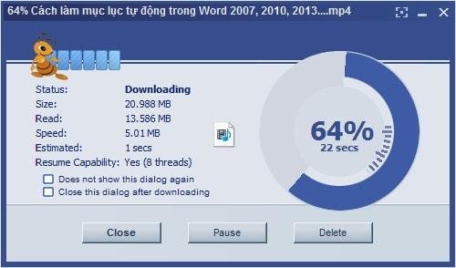 so sanh hai phan mem ho tro download ant download manager va internet download manager