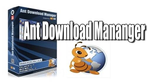 so gang giua ant download manager va idm