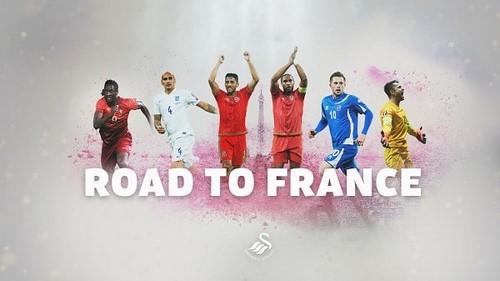 Cài hình nền Euro 2016 cho máy tính