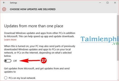 Lỗi Windows 10, 8 lỗi trên Win 10 hay gặp và cách sửa chữa
