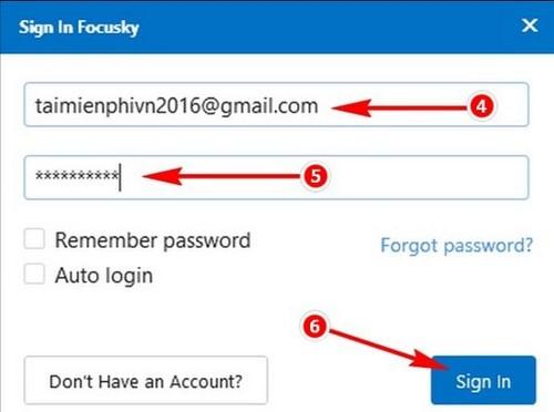 focusky giveaway design free slide design for windows