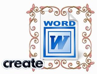 Cách tạo đường viền, làm khung, border trong văn bản Word 29