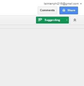 8 tinh nang tren google docs ban chua biet
