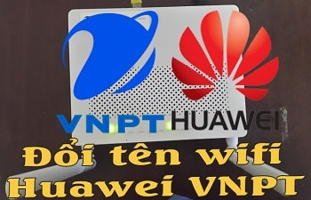 cach doi ten modem wifi huawei vnpt
