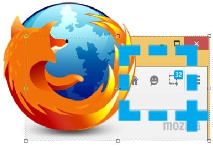 Chụp ảnh Firefox bằng NativeShot
