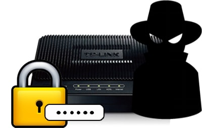 huong dan doi mat khau router wifi tp link vnpt