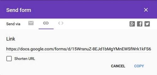 cach dang ki truc tuyen tren dich vu google forms