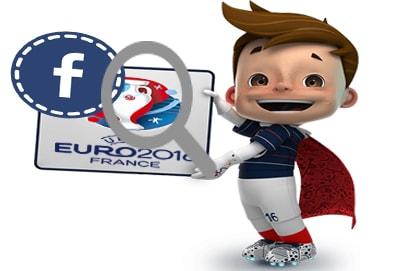 tim kiem thong tin euro 2016 tren mang facebook