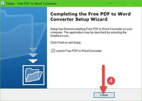 free pdf to word file converter