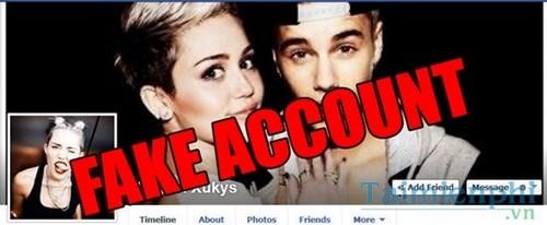 Facebook bị khóa, nguyên nhân và cách khắc phục