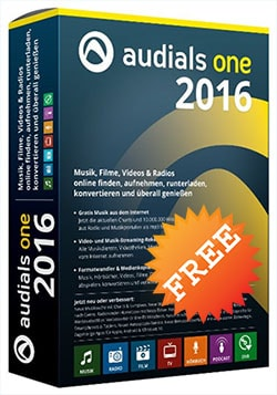 giveaway audials one 2016 mien phi