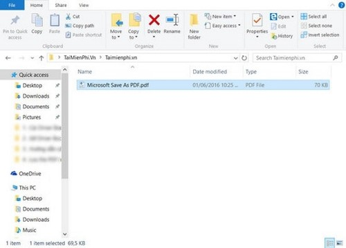 save pdf files in word 2007