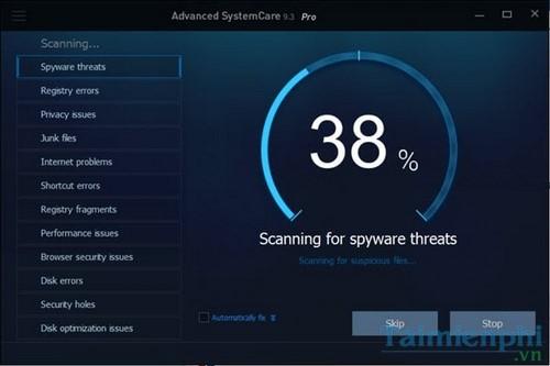 Sửa lỗi Downloading runtime data khi cài BlueStacks