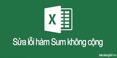 loi ham sum khong cong