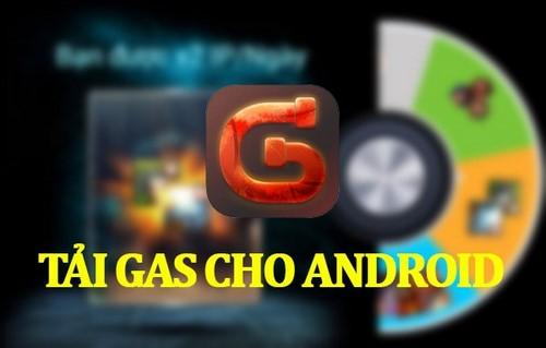 tai gas cho android