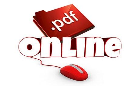 doc pdf online, xem file pdf online