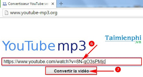 tai nhac tu youtube