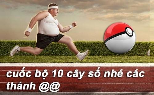 bo anh che game pokemon go