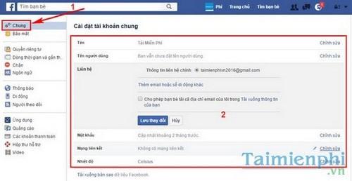 Cách bảo vệ tài khoản Facebook của bạn an toàn, không ai có thể đăng nhập trộm