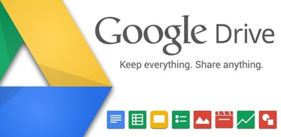 tai file len dich vu google drive