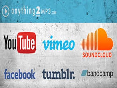 cach tai video và nhac youtube bang anything2mp3