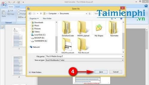 Convert pdf to excel, convert pdf files to xls