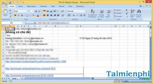 convert pdf files to xls