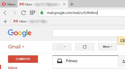 huong dan su dung email tren opera