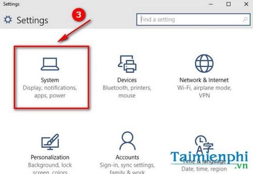 Kiểm tra phiên bản Windows 10 đã cài đặt trên máy tính 4