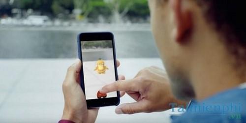 nokia lumia 730 535 co choi duoc pokemon go khong