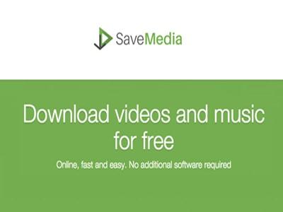 Tải video, nhạc YouTube bằng Savemedia