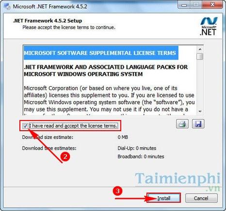 net framework 4.0.3019