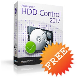 giveaway ashampo hd control mien phi