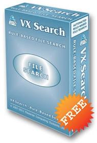 giveaway vx search pro mien phi tim kiem file