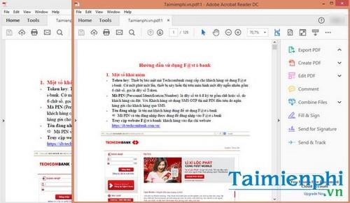 5 cách sử dụng Adobe Reader chuyên nghiệp 2