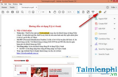 cach su dung phan mem adobe pdf reader chuyen nghiep