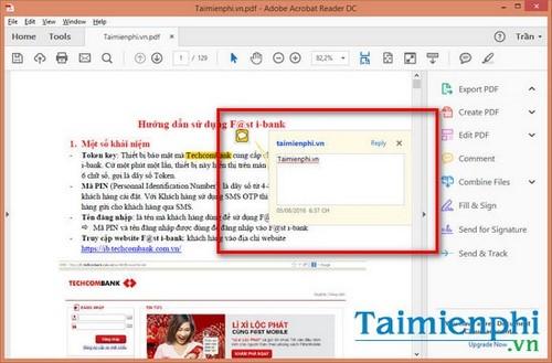 5 cách sử dụng Adobe Reader chuyên nghiệp 6