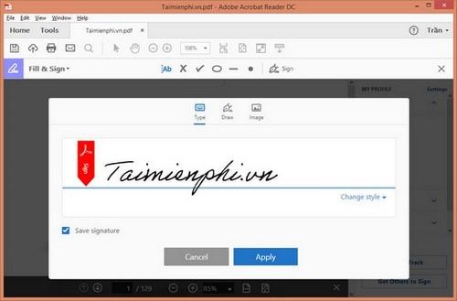 5 cách sử dụng Adobe Reader chuyên nghiệp 7