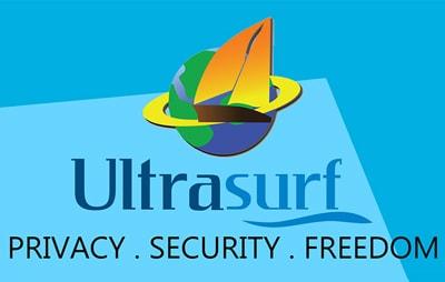 ultrasurf co luu lai lich su duyet web hay khong