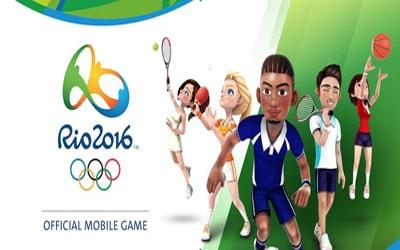 tham gia olympic 2016 voi game rio 2016 olympic games