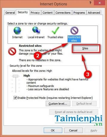 huong dan sua loi bandwidth limit reached for this site in hotspot shield