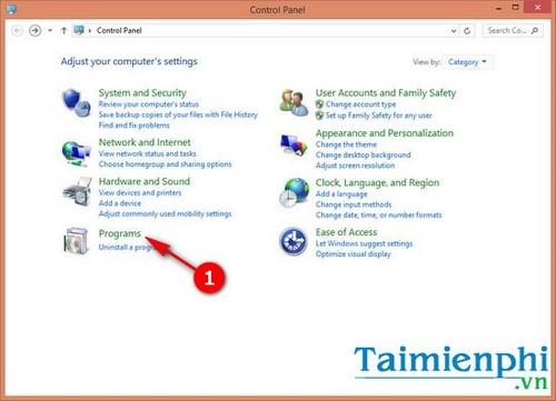 Sửa lỗi mHotspot Has Stopped Working trên Windows 7, 8, 8 1