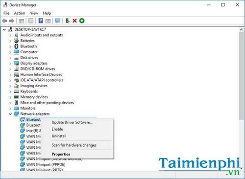Sửa lỗi thường gặp khi cập nhật Windows 10 Anniversary