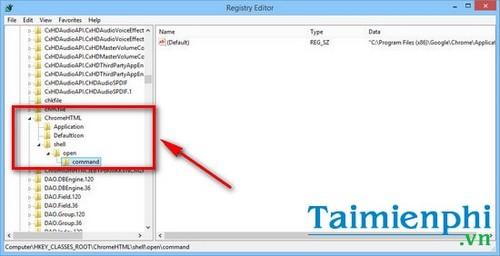 Thiết lập chế độ ẩn danh mặc định trên Chrome
