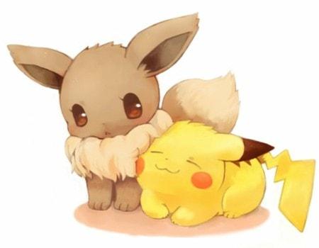 hinh pokemon