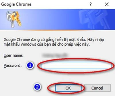 how to clear save password in google chrome